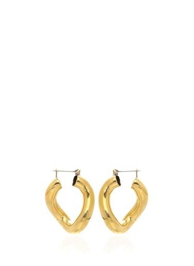 Beymen&Designer Küpe Altın